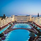 Eftalia Aqua Resort Hotel Fiyatlari